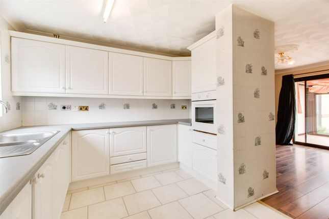 Thumbnail Detached house for sale in Bellrope Acre, Armthorpe, Doncaster