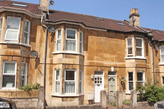 Thumbnail Terraced house for sale in Magdalen Avenue, Bath