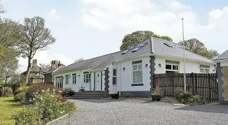 Thumbnail Bungalow for sale in High West Road, Crook