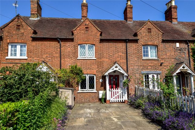 Thumbnail Terraced house for sale in Solesbridge Lane, Chorleywood, Hertfordshire