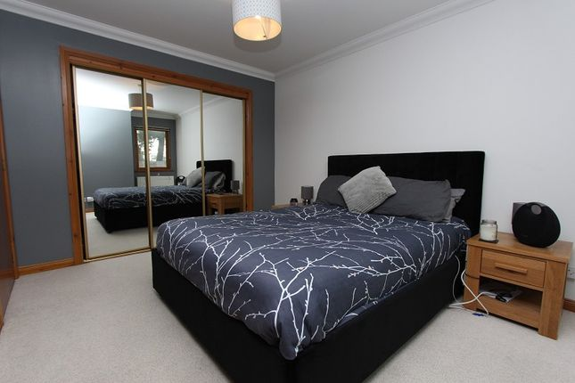 Bedroom 1 of 28 Berneray Court, Inverness IV2