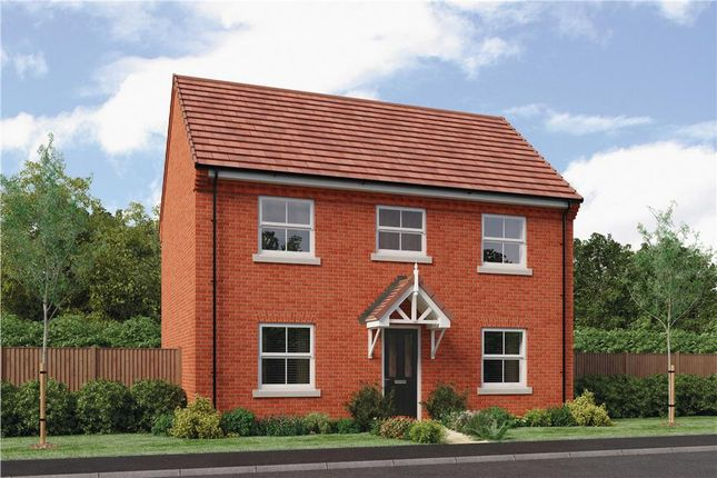 """Thumbnail Detached house for sale in """"Ingleby"""" at Clappers Lane, Bracklesham Bay, Chichester"""