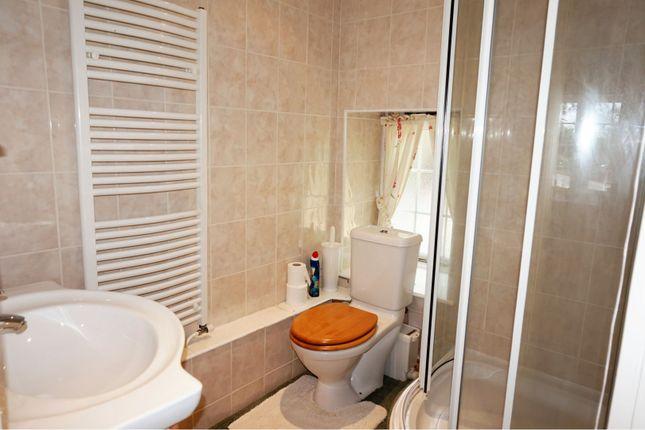 Annexe En-Suite of Oakford, Tiverton EX16