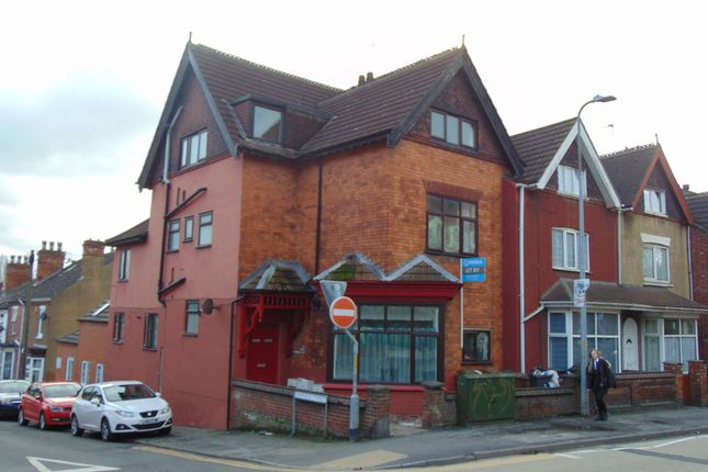 Thumbnail Farm to rent in Monks Road, Lincoln