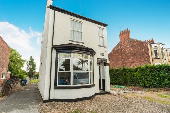 3 bed detached house for sale in Holderness Road, Hull