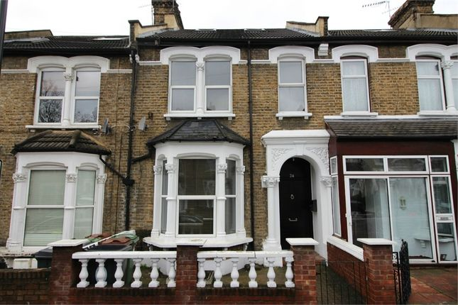 Thumbnail Terraced house to rent in Eastfield Road, London