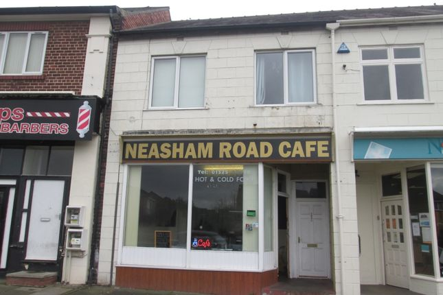 Thumbnail Restaurant/cafe for sale in Neasham Road, Darlington