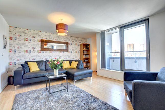Thumbnail Duplex to rent in North Road, Brighton