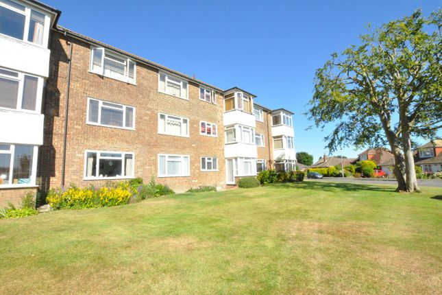 Thumbnail Flat for sale in Offa Court, Larkhill, Bexhill-On-Sea