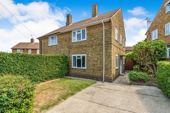Thumbnail Semi-detached house to rent in Crundale Road, Gillingham