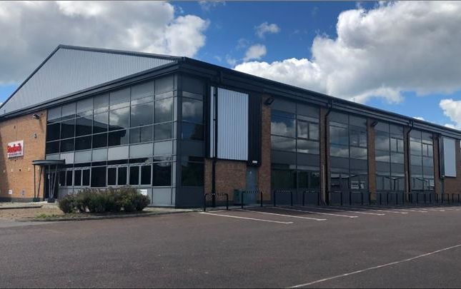 Thumbnail Light industrial to let in Princes Park, Princes Park, Team Valley Trading Estate, Gateshead, Tyne And Wear