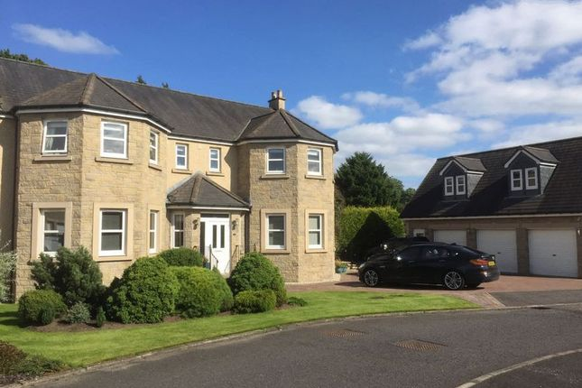 Thumbnail Property for sale in Woodland Gait, Cluny, Kirkcaldy