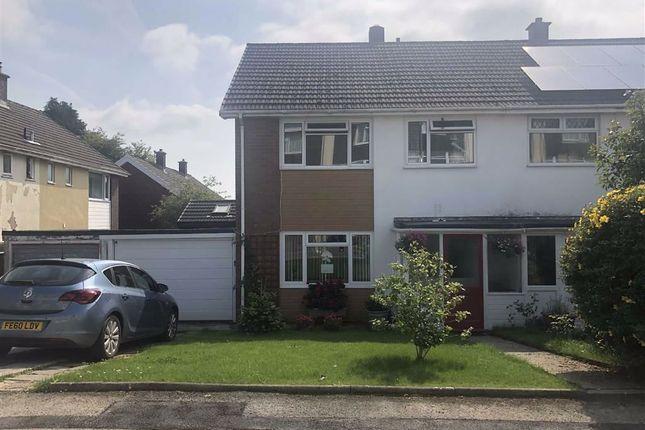 Heol-Y-Wawr, Carmarthen SA31