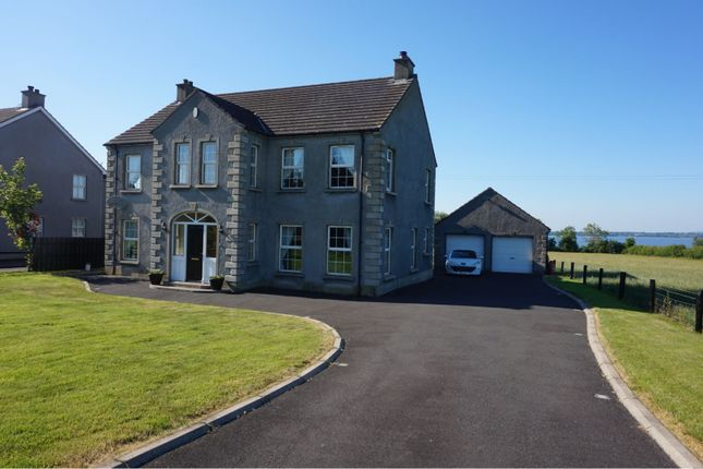 Thumbnail Detached house for sale in Feumore Road, Lisburn