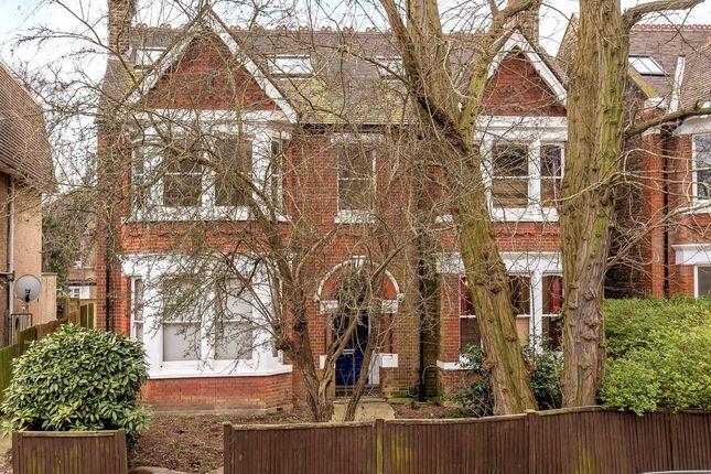 Creffield Road, London W5