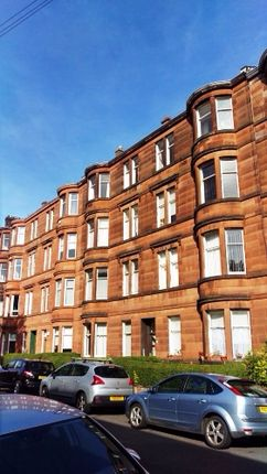 Thumbnail Flat to rent in 21 Cartvale Road, Langside, Glasgow G42,