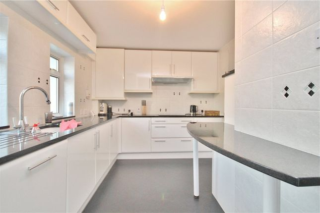 Thumbnail Semi-detached house to rent in Streets Heath, West End, Surrey