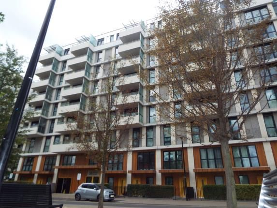 Thumbnail Flat for sale in 38 Mirabelle Gardens London