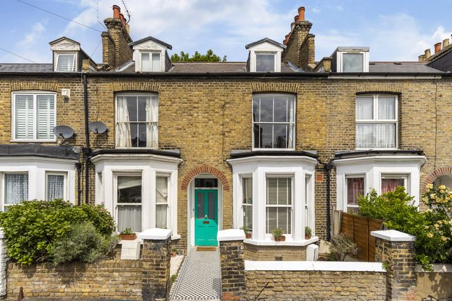 Thumbnail Terraced house for sale in Choumert Road, Peckham Rye