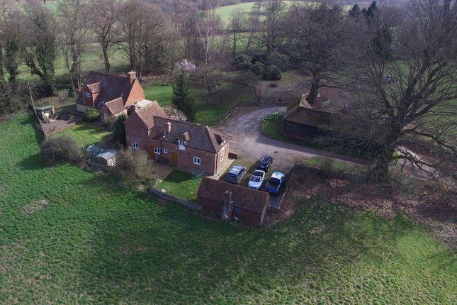 Thumbnail Detached house for sale in Pembury Road, Tonbridge