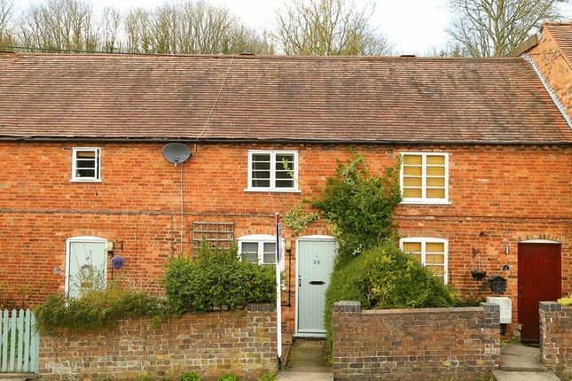 Thumbnail Cottage for sale in Lincoln Hill, Ironbridge, Telford