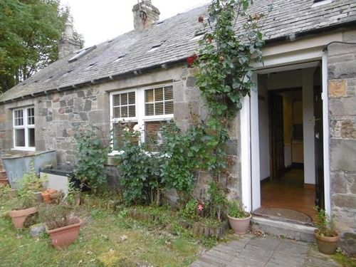 Thumbnail Cottage to rent in Kilcoulter Cottages, Heriot