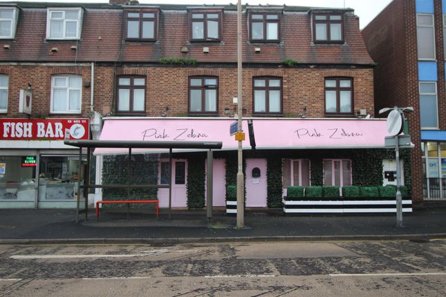 Thumbnail Commercial property to let in Pink Zebra Nightclub, Foxes Parade, Sewardstone Road, Waltham Abbey