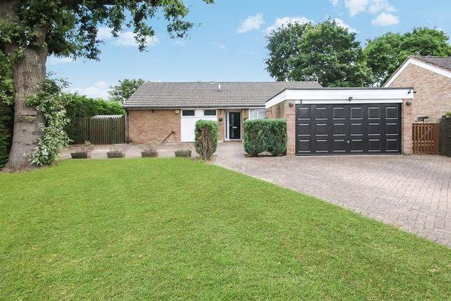Detached bungalow for sale in Bushey Shaw, Ashtead