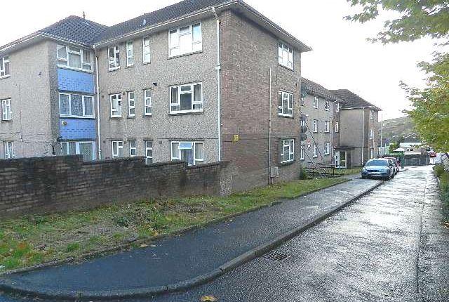 Thumbnail Flat for sale in Brynderwen Court, Ferndale