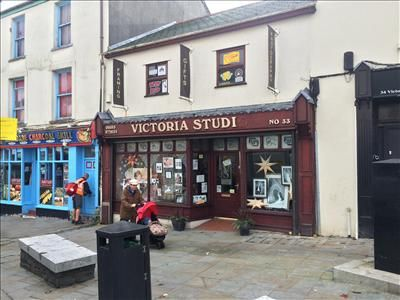 Thumbnail Retail premises to let in 33 Victoria Square, Aberdare