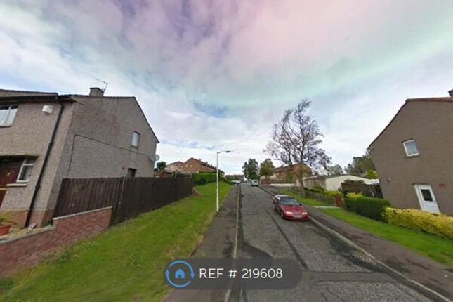 Thumbnail End terrace house to rent in Cullen Crescent, Kirkcaldy