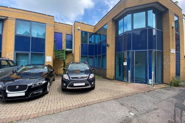 Thumbnail Office to let in 90 The Broadway, Wimbledon