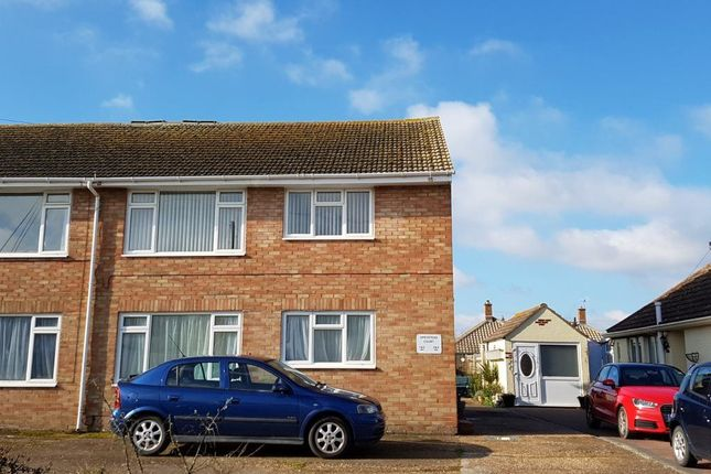 2 bed flat to rent in Val Prinseps Road, Pevensey Bay, Pevensey