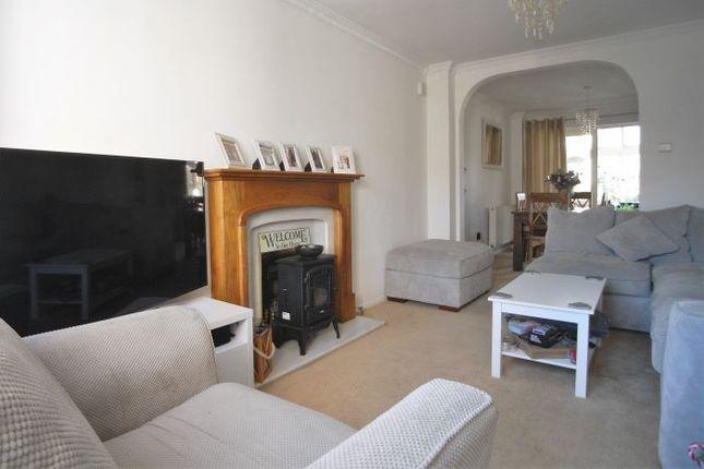 Sitting Room of Curbey Close, West Chiltington RH20
