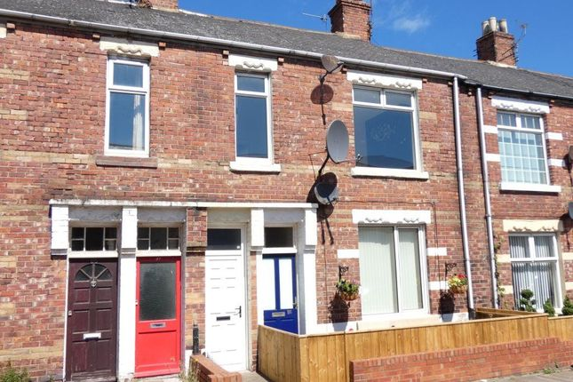 Flat to rent in Leighton Street, South Shields