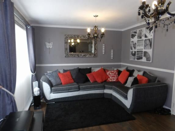 Thumbnail Terraced house for sale in Laurens Court, Washington, Tyne And Wear