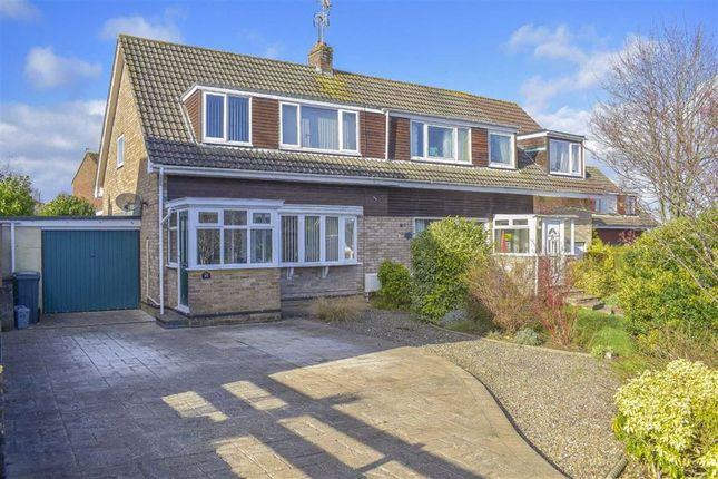 Thumbnail Semi-detached house for sale in Marlstone Road, Norman Hill, Cam