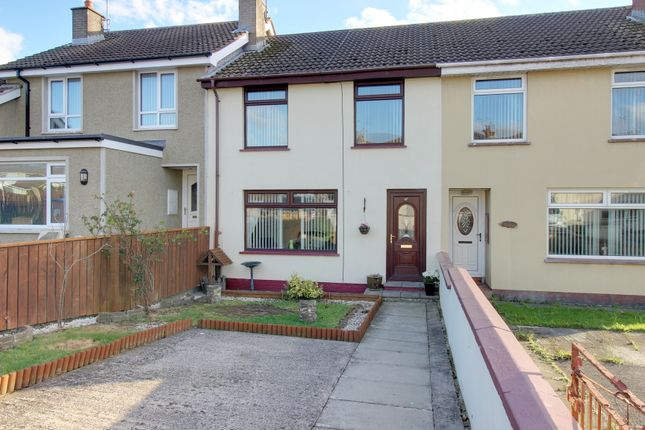 Thumbnail Terraced house for sale in Steel Dickson Gardens, Portaferry