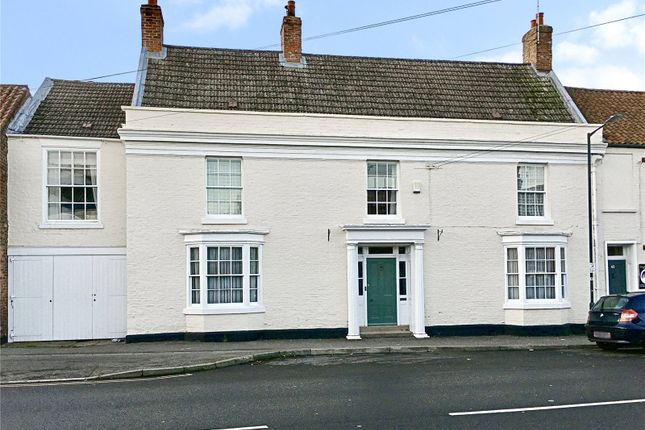 Thumbnail Detached house for sale in Whitecross Street, Barton-Upon-Humber