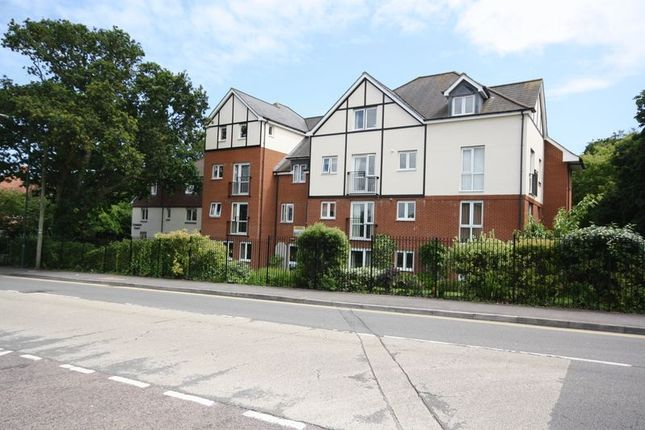 Thumbnail Flat for sale in Belle Vue Road, Southbourne, Bournemouth