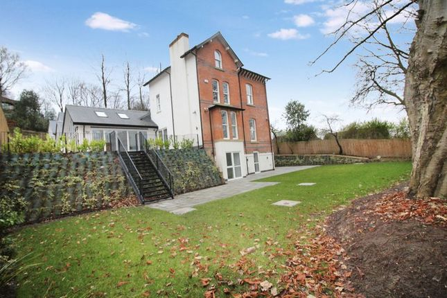 6 bedroom detached house for sale in Shrewsbury House, Lowther Road, Prestwich.