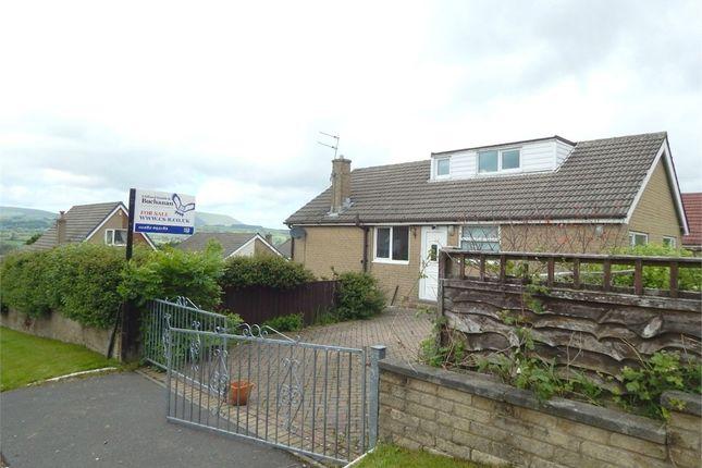 Thumbnail Link-detached house for sale in Larkhill Avenue, Reedley, Lancashire