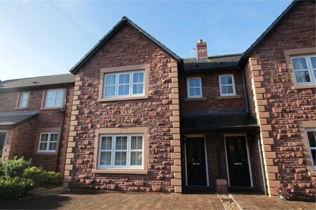 Thumbnail Semi-detached house for sale in 39 Edmondson Close, Brampton, Cumbria
