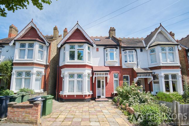Thumbnail Terraced house to rent in Braxted Park, Streatham Common