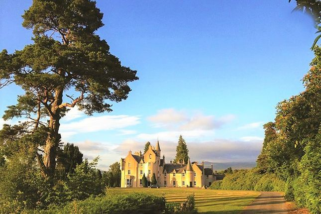 Thumbnail Country house for sale in Dall Estate, Kinloch Rannoch