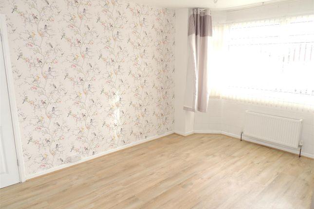 Bedroom One of Sheldare Barton, St George, Bristol BS5