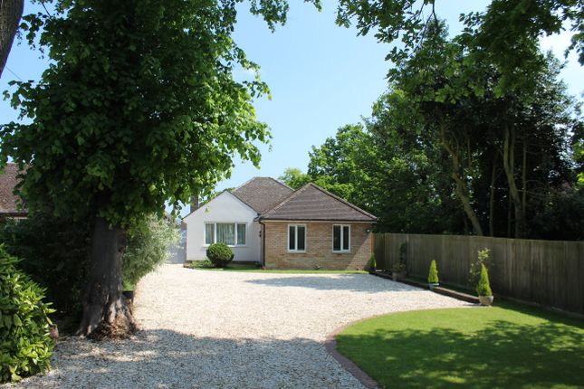 Thumbnail Detached bungalow for sale in Lincoln Road, Skellingthorpe