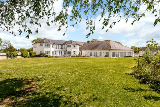 Thumbnail Detached house for sale in Arnesby Road, Fleckney, Leicester, Leicestershire