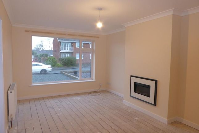 Thumbnail Bungalow to rent in Wentworth Close, Willerby