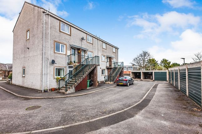 Thumbnail Flat to rent in Hodgsons Close, Wigton